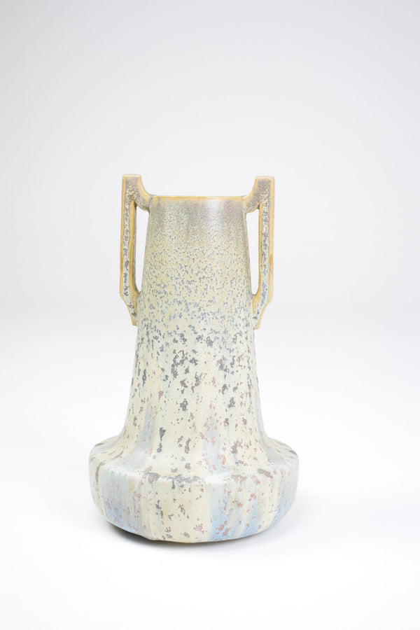 Shop Art Nouveau Vase by Jean Langlade, France, 1920's - Spirit Gallery