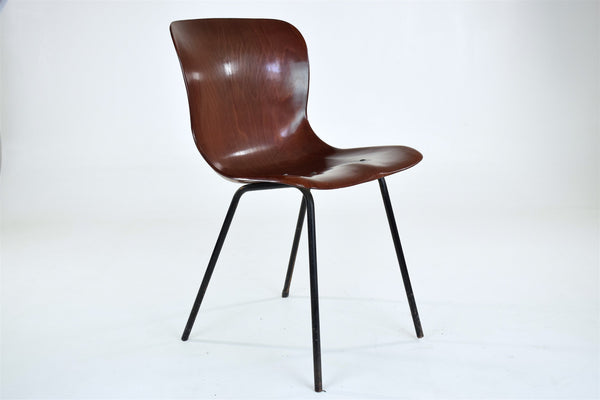 Chair by Pagholz Model 1507, Germany, 1950's - Spirit Gallery