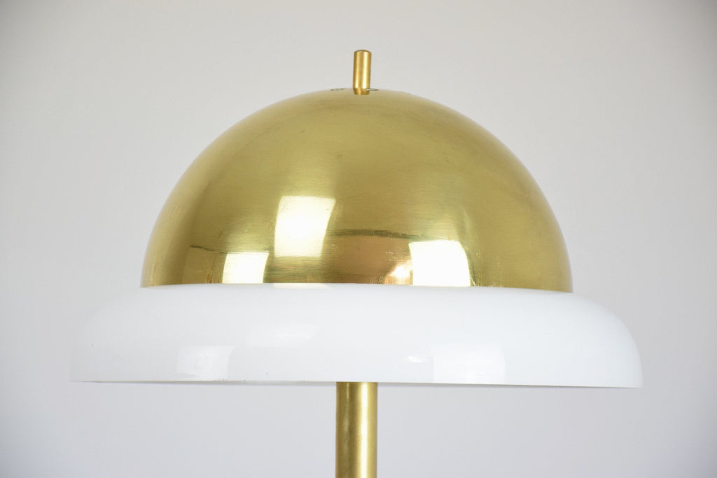 Cozy Table Lamp by Goffredo Reggiani, Italy, 1960's - Spirit Gallery