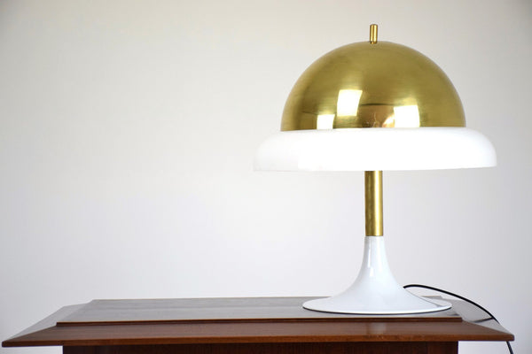 Shop Cozy Table Lamp by Goffredo Reggiani, Italy, 1960's - Spirit Gallery