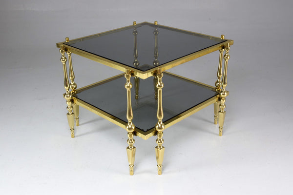 Shop French 20th Century Vintage Coffee Table - Spirit Gallery