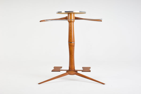 French Mid-Century Gentleman's Valet - Spirit Gallery