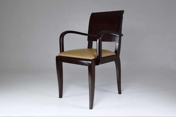 Shop French Vintage Art Deco Armchair, 1940's - Spirit Gallery