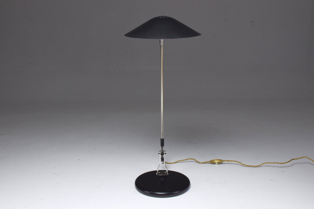 Shop French Vintage Mid-Century Adjustable Desk Lamp, 1960s - Spirit Gallery