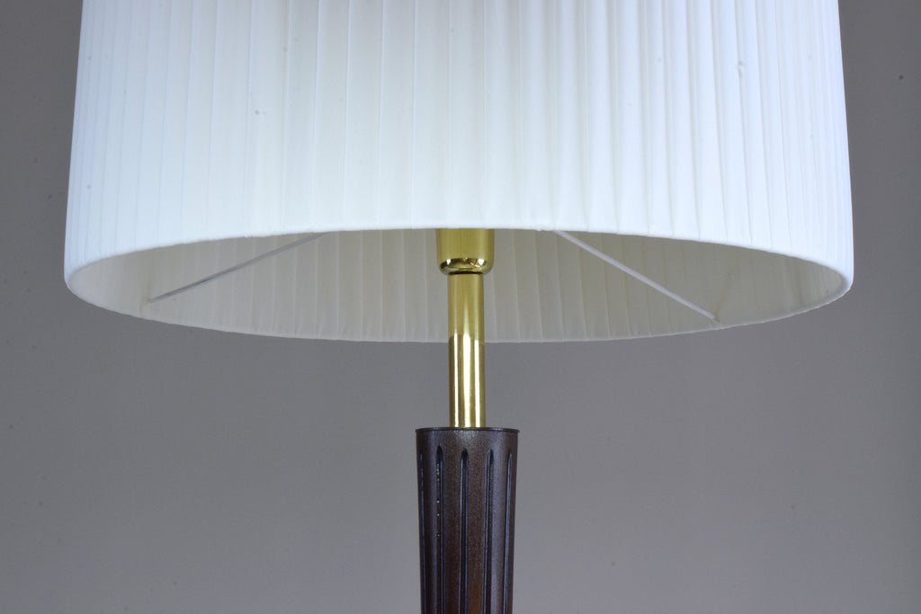 Italian Mid-Century Floor Lamp by Stilnovo, 1960's - Spirit Gallery