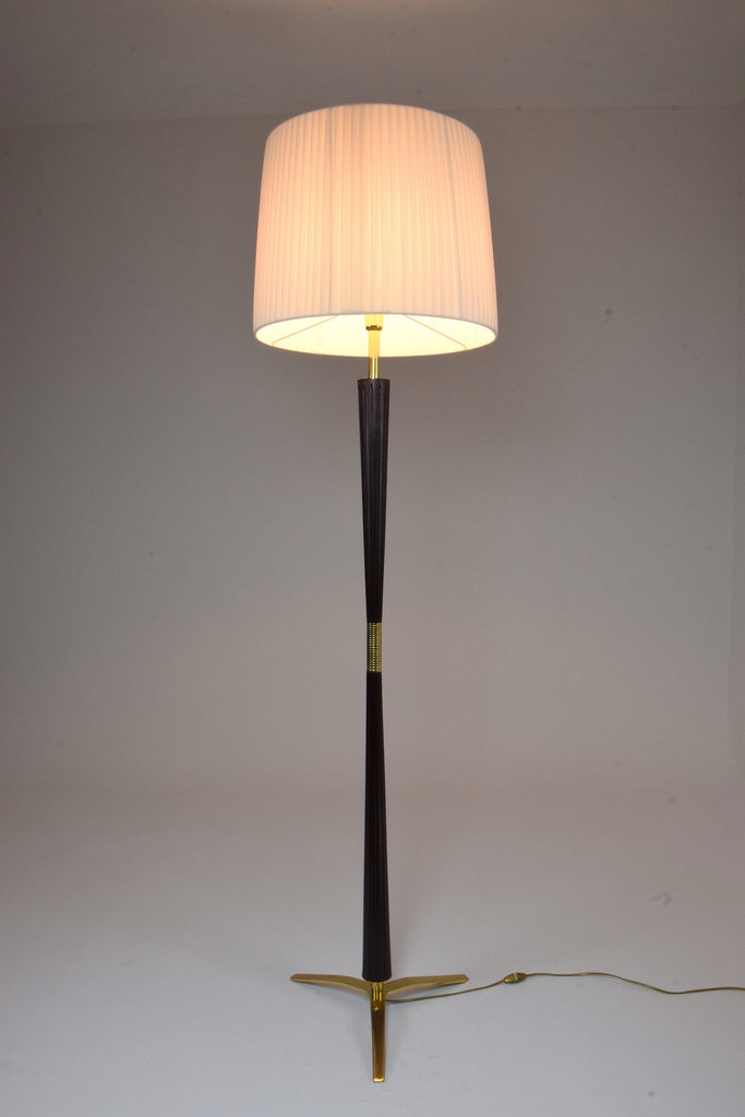 Shop Italian Mid-Century Floor Lamp by Stilnovo, 1960's - Spirit Gallery