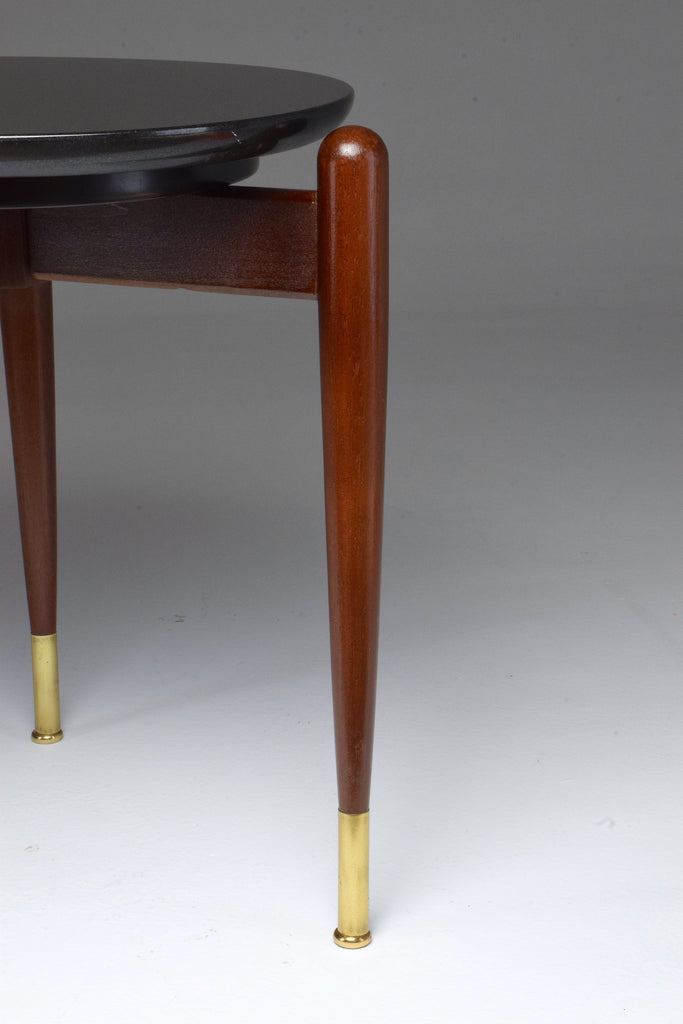 Italian Mid-Century Gueridon Table, 1950's - Spirit Gallery