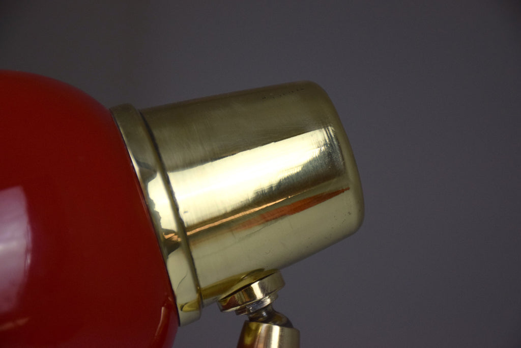 Shop Italian Mid-Century Table Lamp Attributed to Stilnovo, 1950's - Spirit Gallery