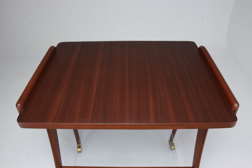 Shop Italian Midcentury Side or Serving Table, 1950s - Spirit Gallery