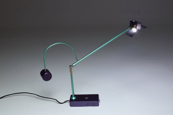 Italian Vintage Desk Lamp, 1960's - Spirit Gallery