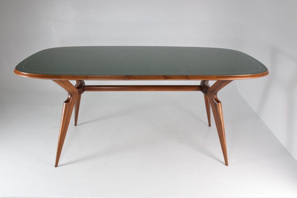 Shop Italian Vintage Dining Table, 1950-1960 - Spirit Gallery