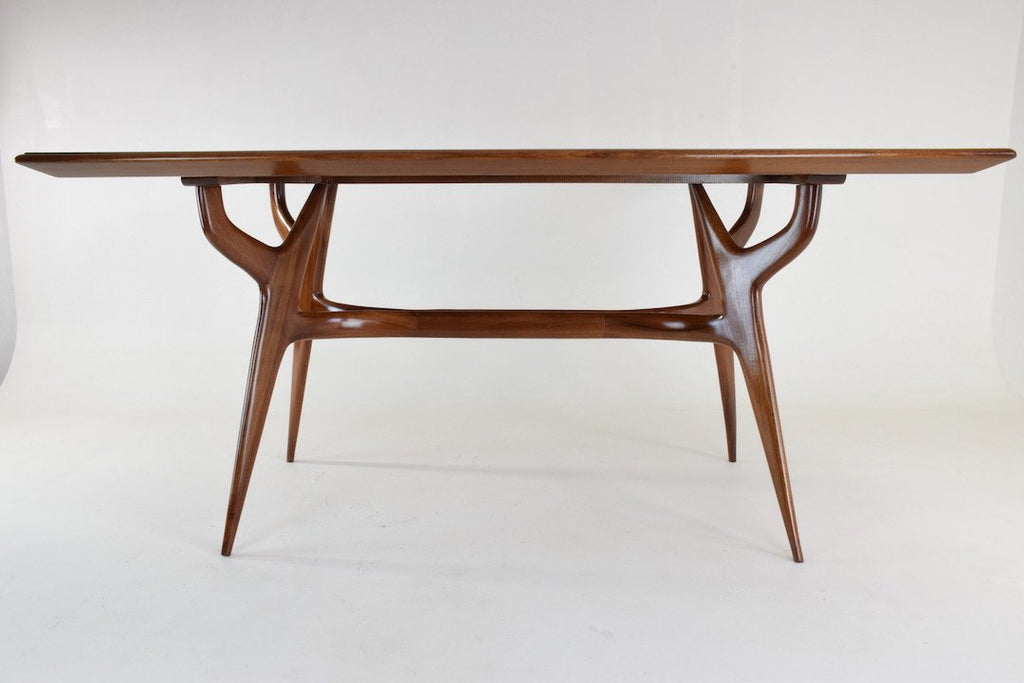 Italian Vintage Mid-Century Dining Table, 1950's - Spirit Gallery
