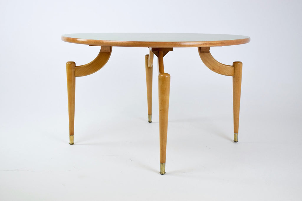 Shop Mid-Century Coffee Table, Italy, 1950's - Spirit Gallery
