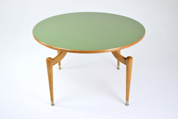 Mid-Century Coffee Table, Italy, 1950's - Spirit Gallery