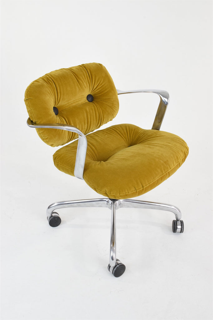 Shop Mid-Century Hannah Morrison for Knoll Desk Chair - Spirit Gallery