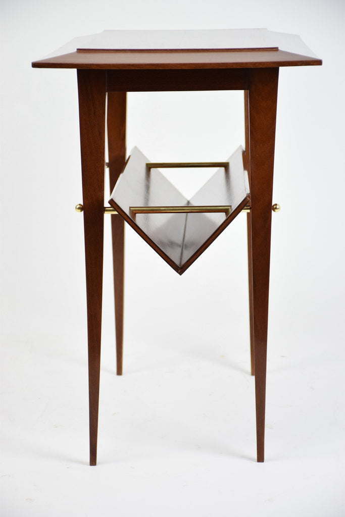 Shop Mid-Century Side Table, France, 1950's - Spirit Gallery