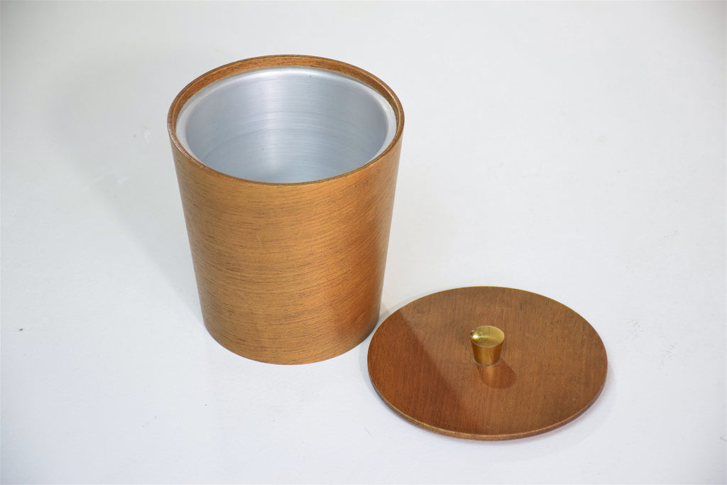 Small Danish Ice Bucket, 1960s - Spirit Gallery