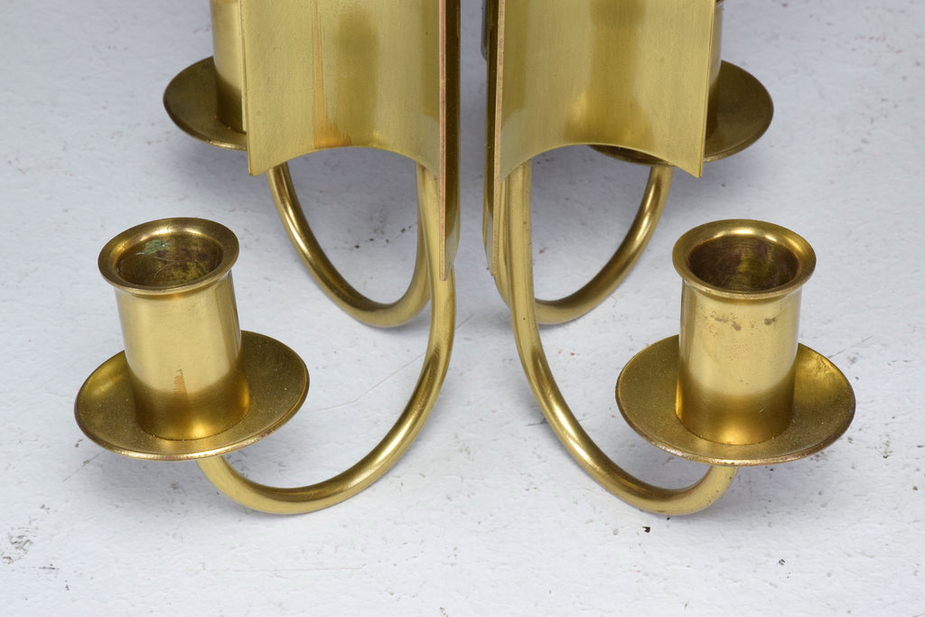 Shop Swedish Vintage Candelabra by Pierre Forssell, 1960s - Spirit Gallery