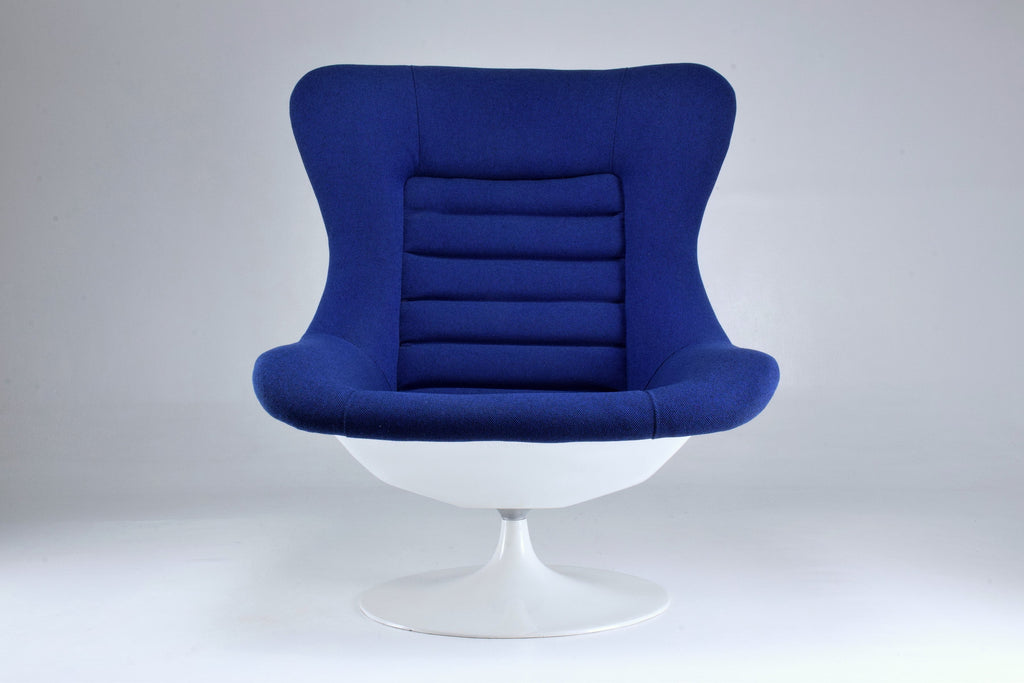 Shop Swivel Chair by Lurashell, 1960's - Spirit Gallery