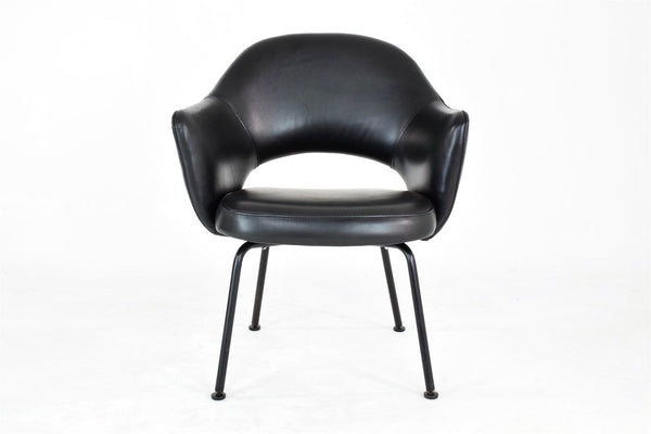 Vintage Executive Armchair by Eero Saarinen for Knoll & De Coene, 1950's - Spirit Gallery