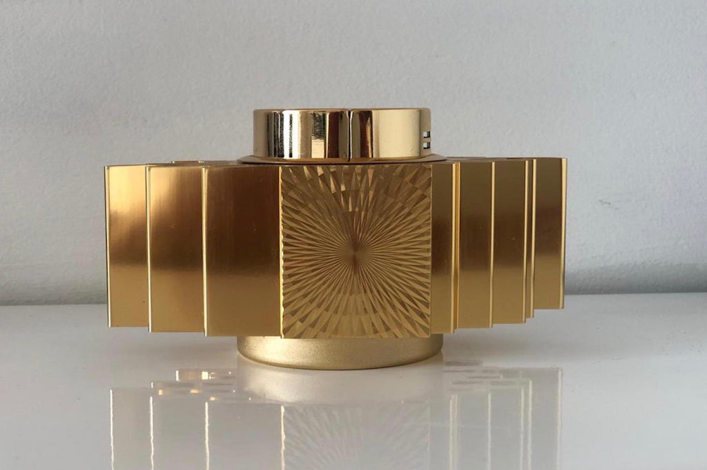 Vintage Japanese Table Lighter by Sarome, 1960's - Spirit Gallery