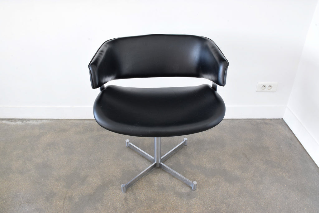 Vintage Scandinavian Office Chair by Artifort - Spirit Gallery
