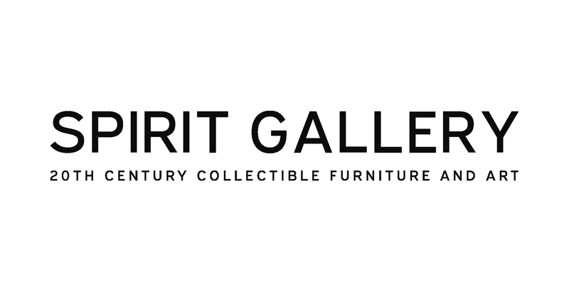 Spirit Gallery  logo