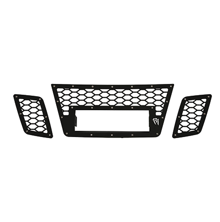 GRILLES & GRILLE ACCESSORIES
