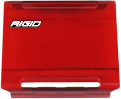 COVER 4in. E-SERIES RED