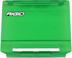 COVER 4in. E-SERIES GREEN
