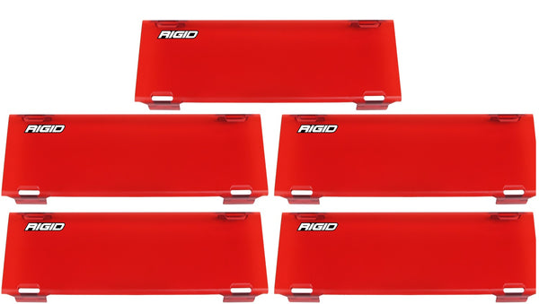 COVER 54in. RDS-SERIES RED