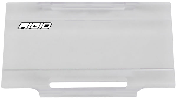 COVER 6in. E-SERIES CLEAR