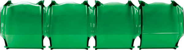 Adapt Lens Cover 10in. Green