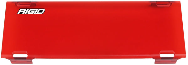 COVER 10in. E-SERIES RED