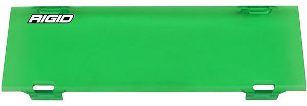 COVER 10in. E-SERIES GREEN