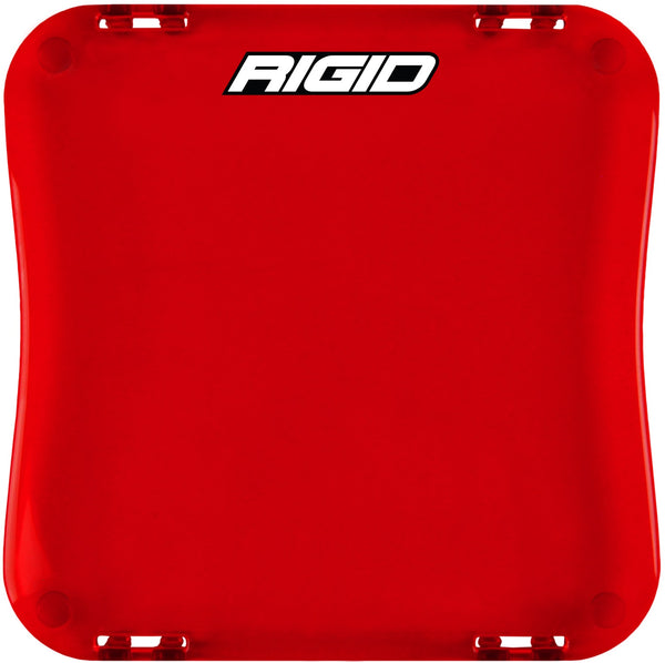 COVER D-XL SERIES RED