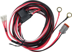 HARNESS 3-WIRE SNGL LOW PWR