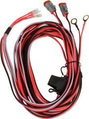 HARNESS 3-WIRE SET LOW PWR
