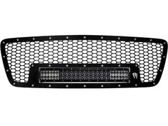 04-08 F-150 20ft.E GRILLE