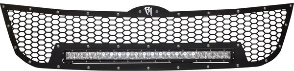 12-15 TOYOTA HILUX GRILLE