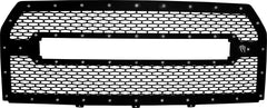 15-16 FORD F150 GRILLE