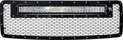 13-14 F150 30ft.RDS GRILLE
