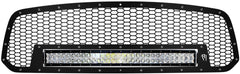 13-15 RAM 1500 30ft.RDS GRILLE