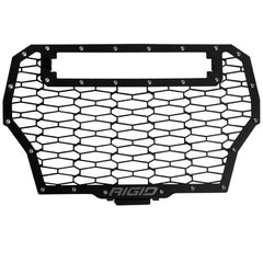 2017 POLARIS RZR TURBO GRILLE FITS ANY 1 10in. SR-SERIES LIGHT