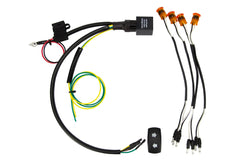 RIGID UNIVERSAL TURN SIGNAL KIT