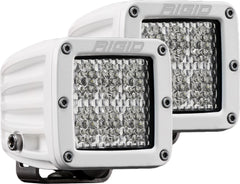 WHITE D-SERIES PRO SPECTER DIFFUSED SM/2
