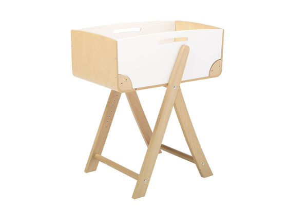 TRIBECA BASSINET & HIGH CHAIR