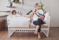 NOTTING HILL - CRADLE KIT & BREAST FEEDING