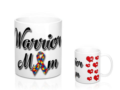 Beautiful & Vibrant Personalized Mugs