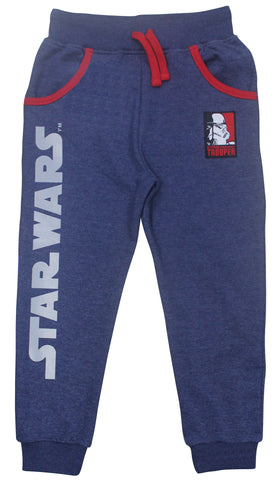 Star Wars Denim Effect Sweatpants